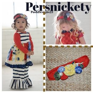 Persnickety
